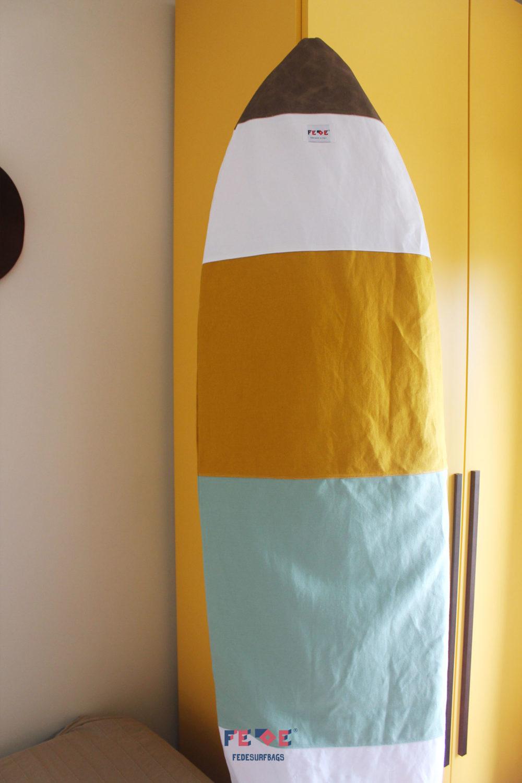 Custom Surfbags by Fede Surfbags
