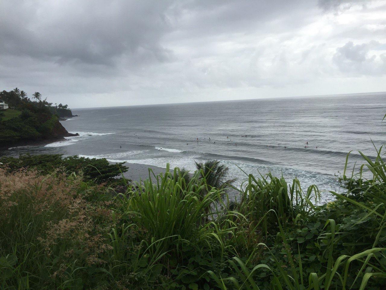 hawaii surf story
