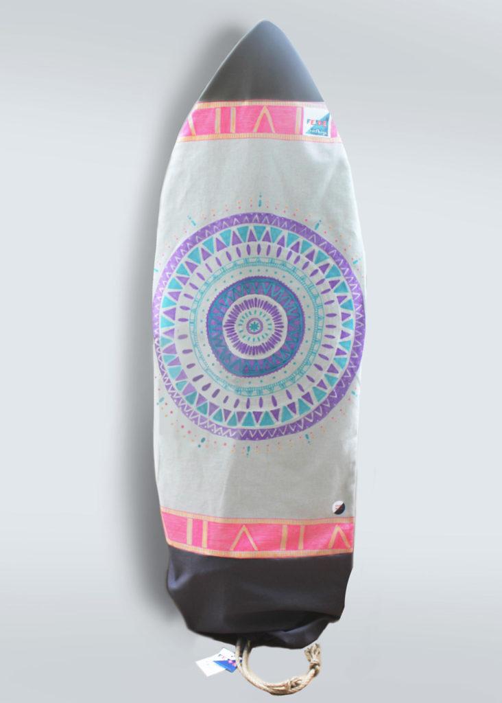surfboard bags