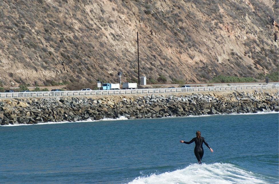 Rincon Point, california