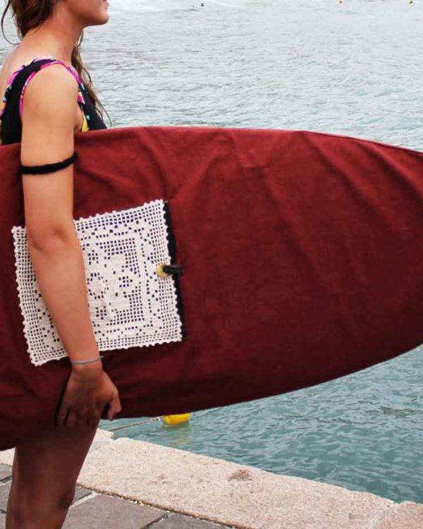 Custom Surfbag ~ Fede Surfbags