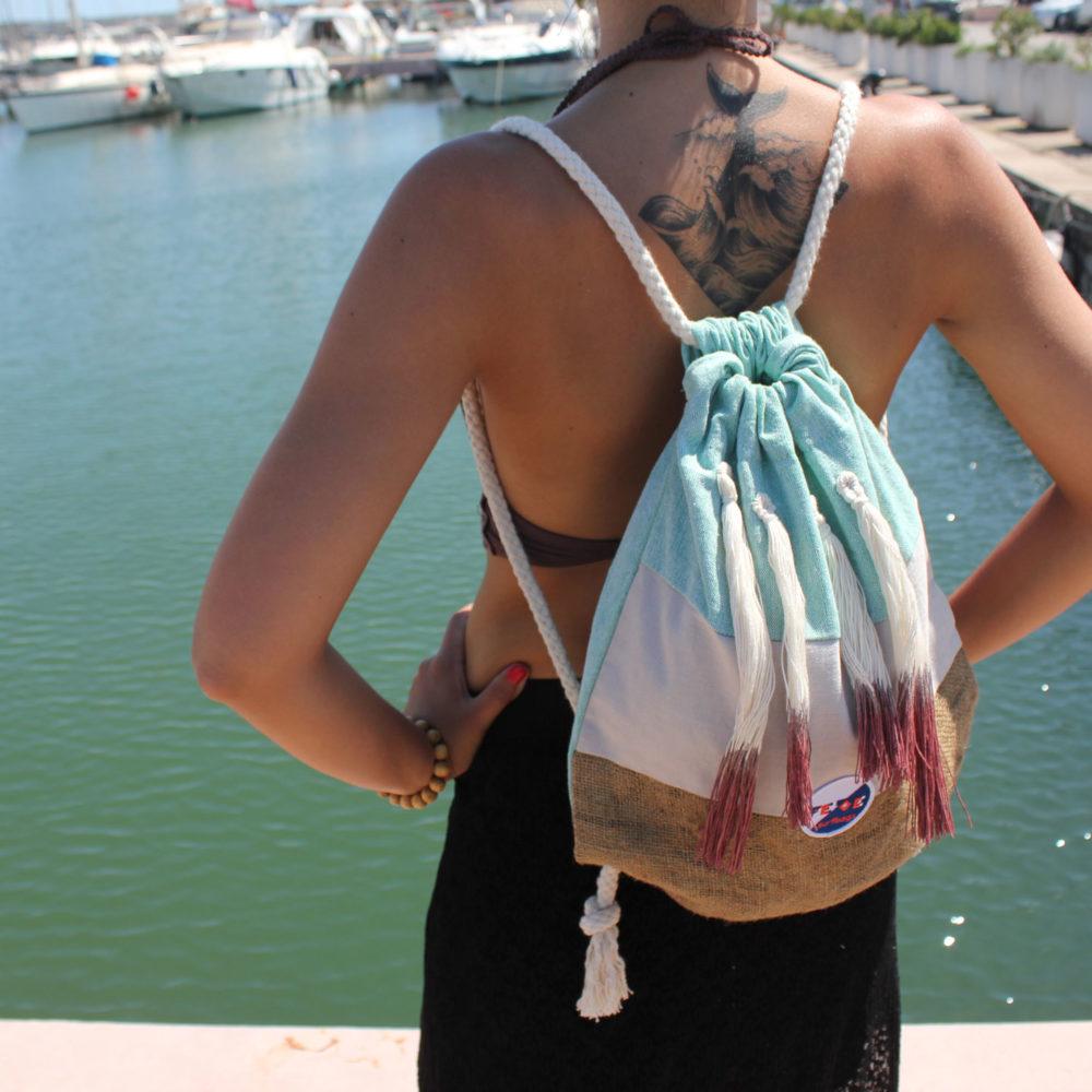 Mini Nomads Sack