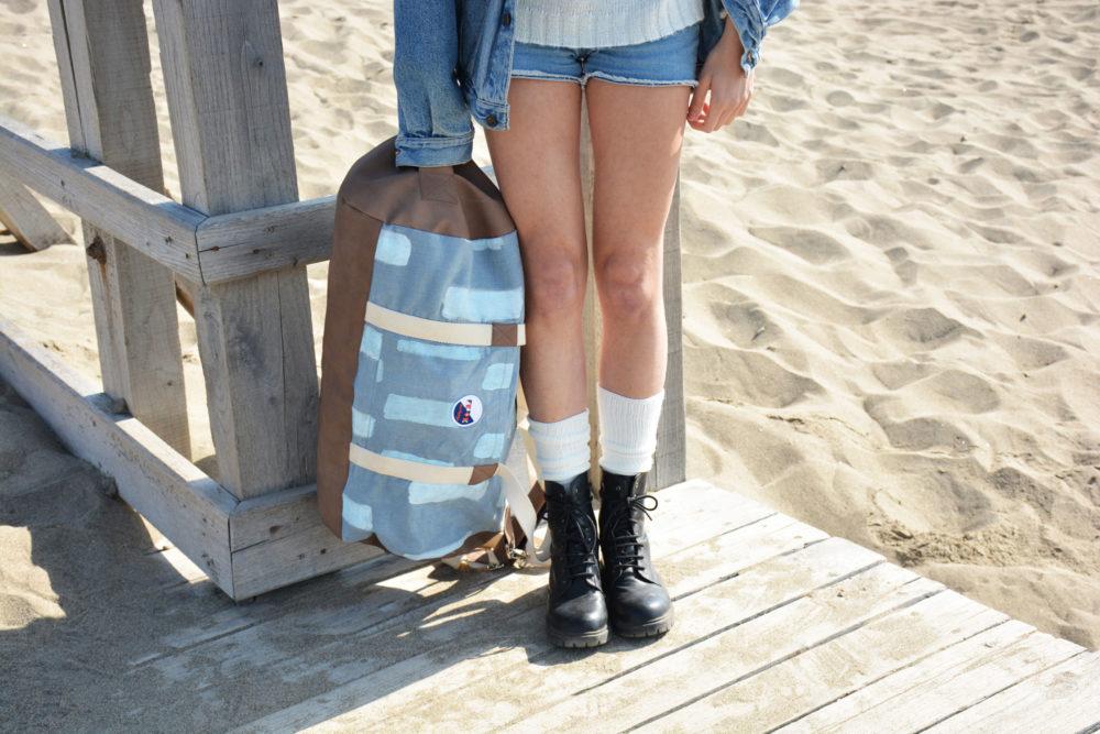 Duffle bags ~ Fede Surfbags