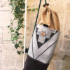 Yoga Mat Rucksack Bag - Yogini by Fede Surfbags