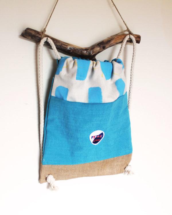 beach sack