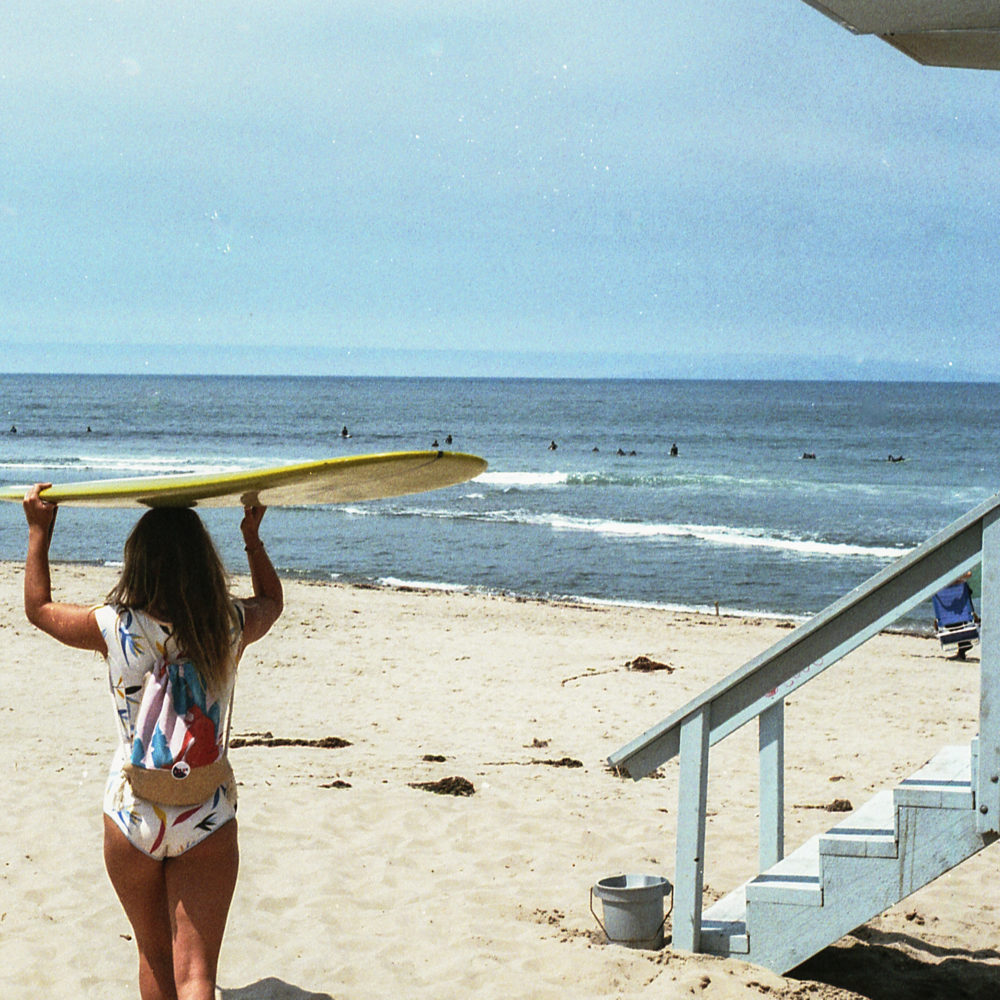 Makala H Smith - Fede Surfbags