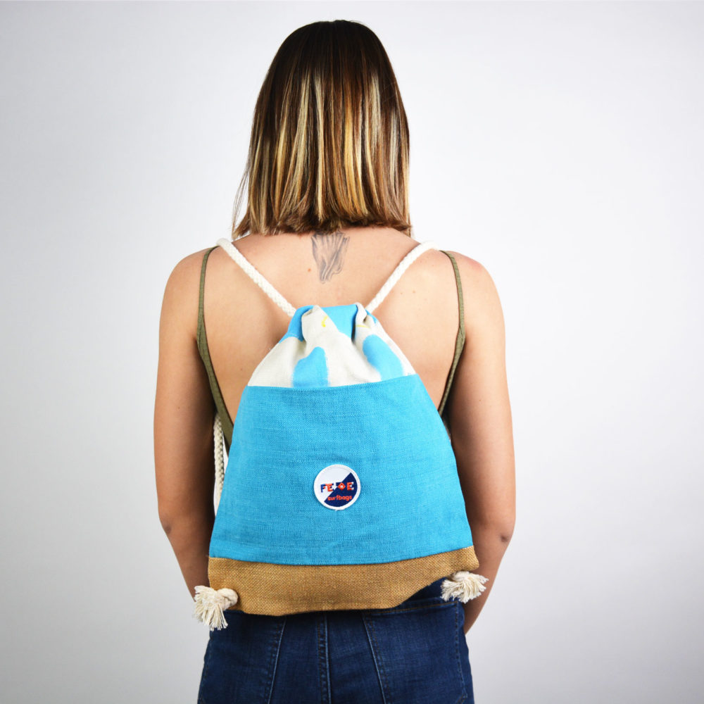 Mini Nomads by Fede Surfbags