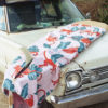 Pink Jungle - Fede Surfbags