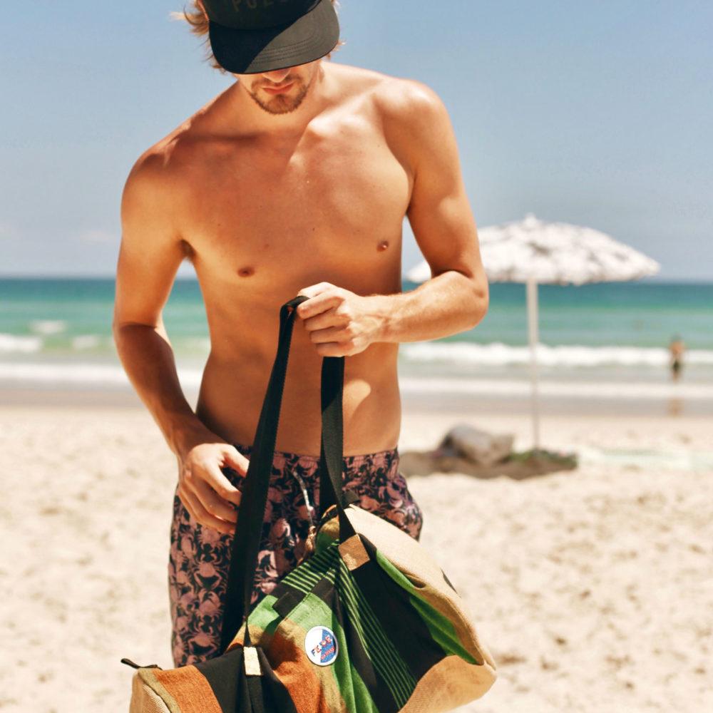 Travel Bags FedeSurfbags