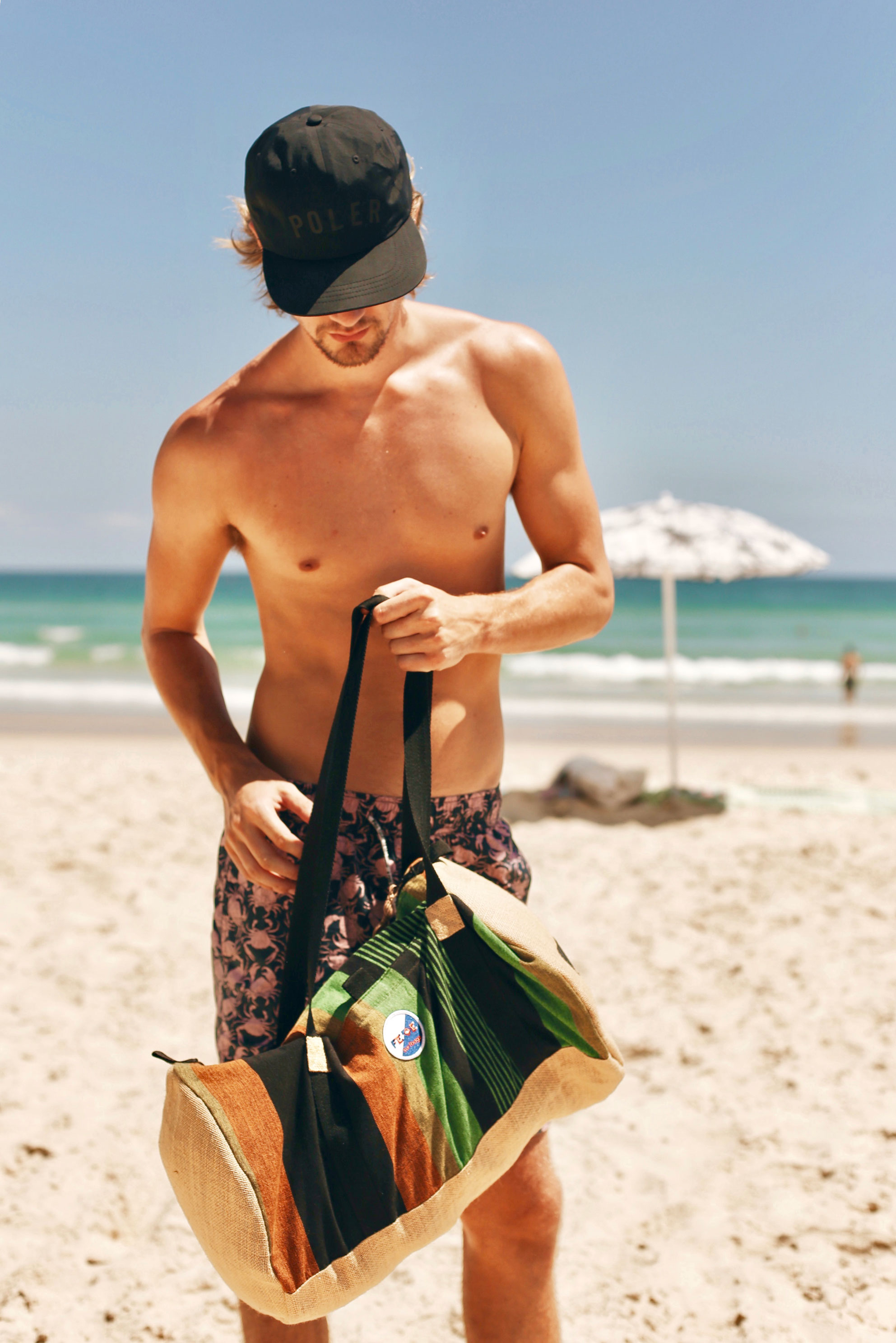 Travel Bags Fede Surfbags