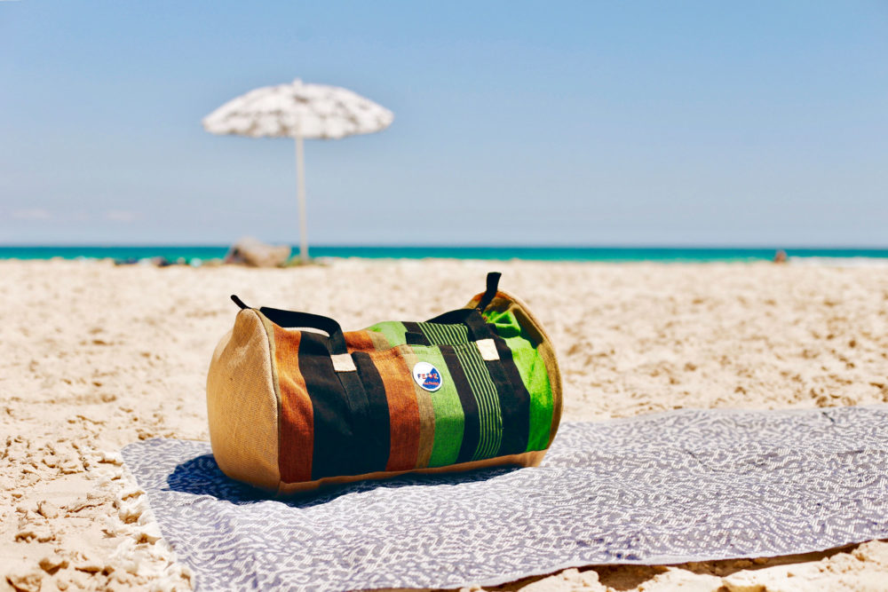 Travel Bags - Fede Surfbags