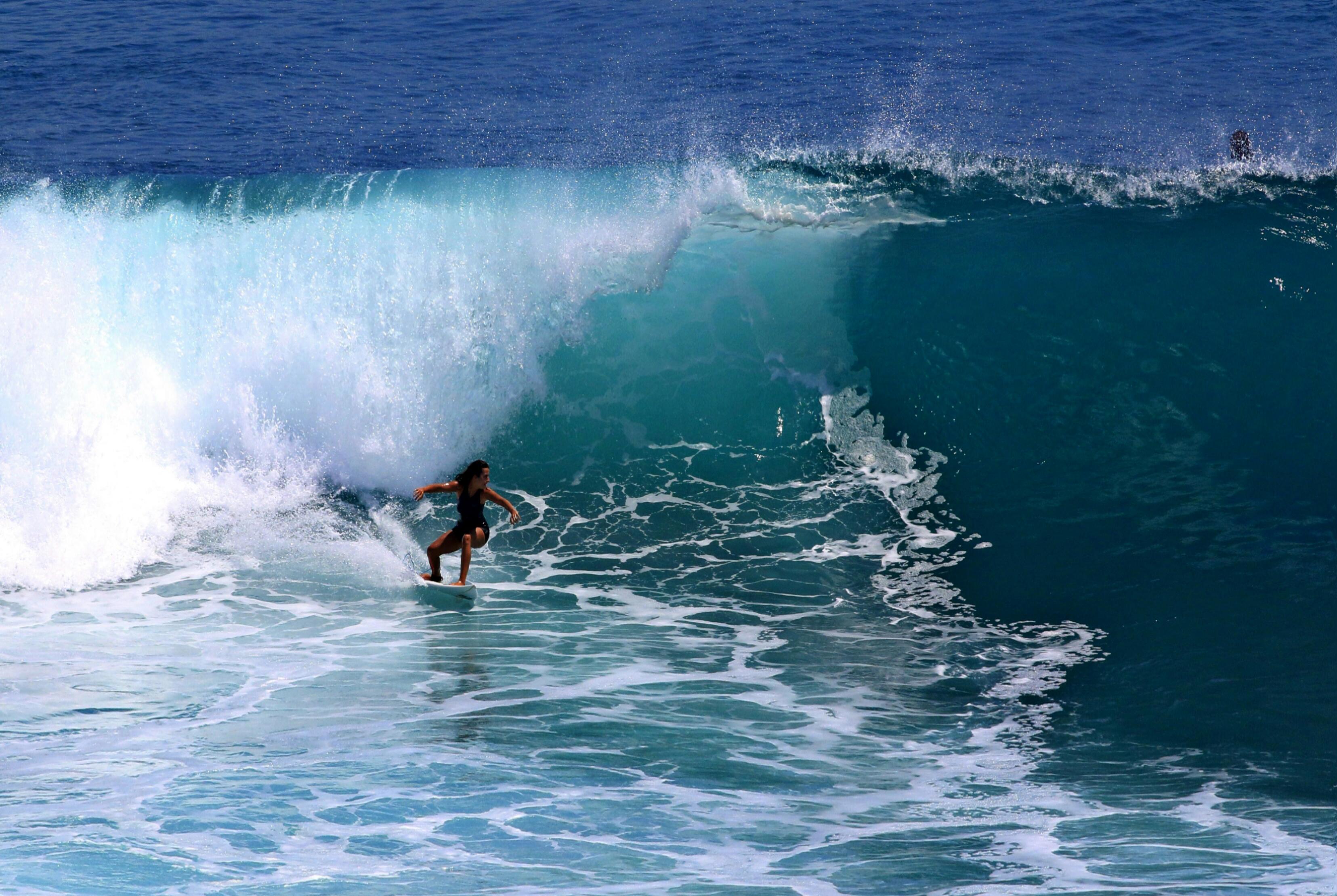 Francesca Camboni X FEDE SURFBAGS