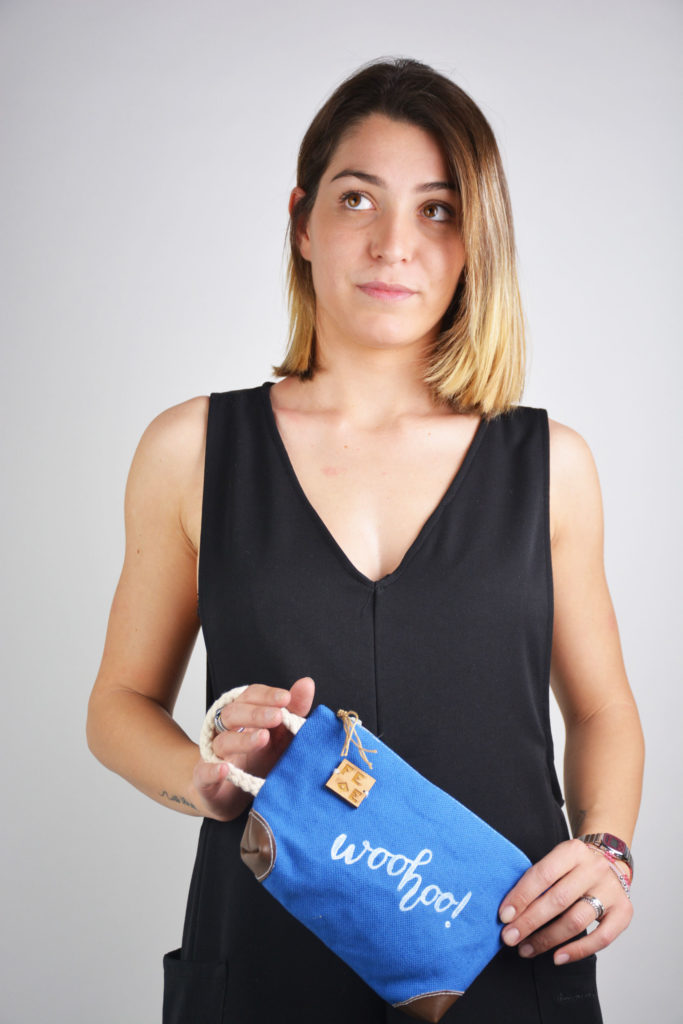 Pochette by Fede Surfbags
