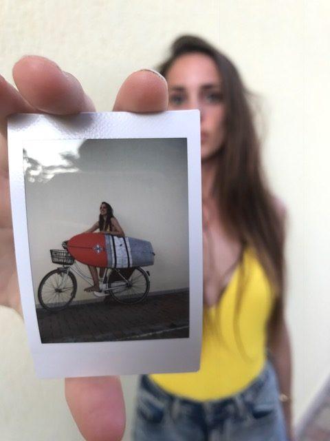 Slingbag ~ Fede Surfbags