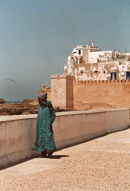 Essaouira by Monica Forss