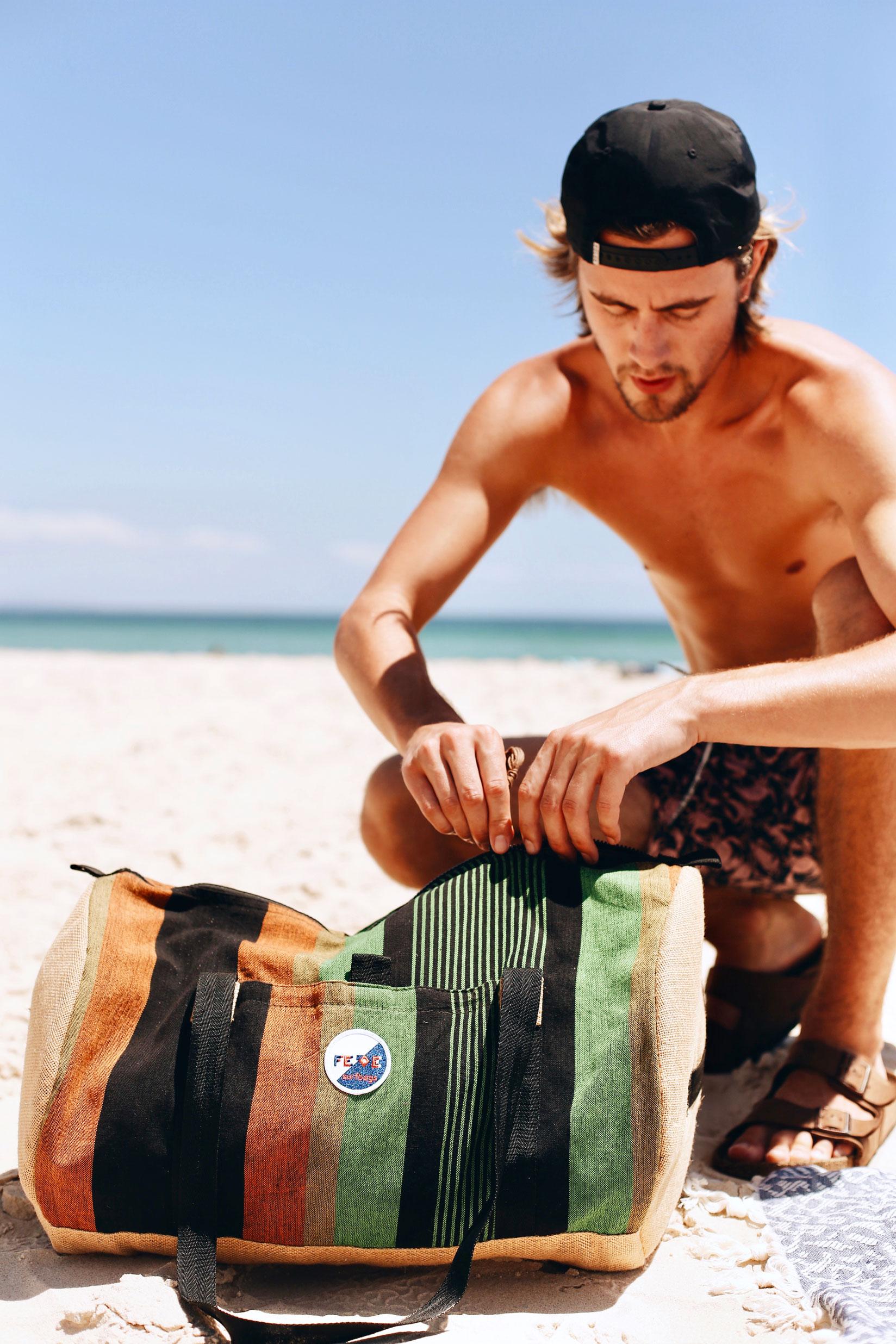 Beach Bags - Fede Surfbags