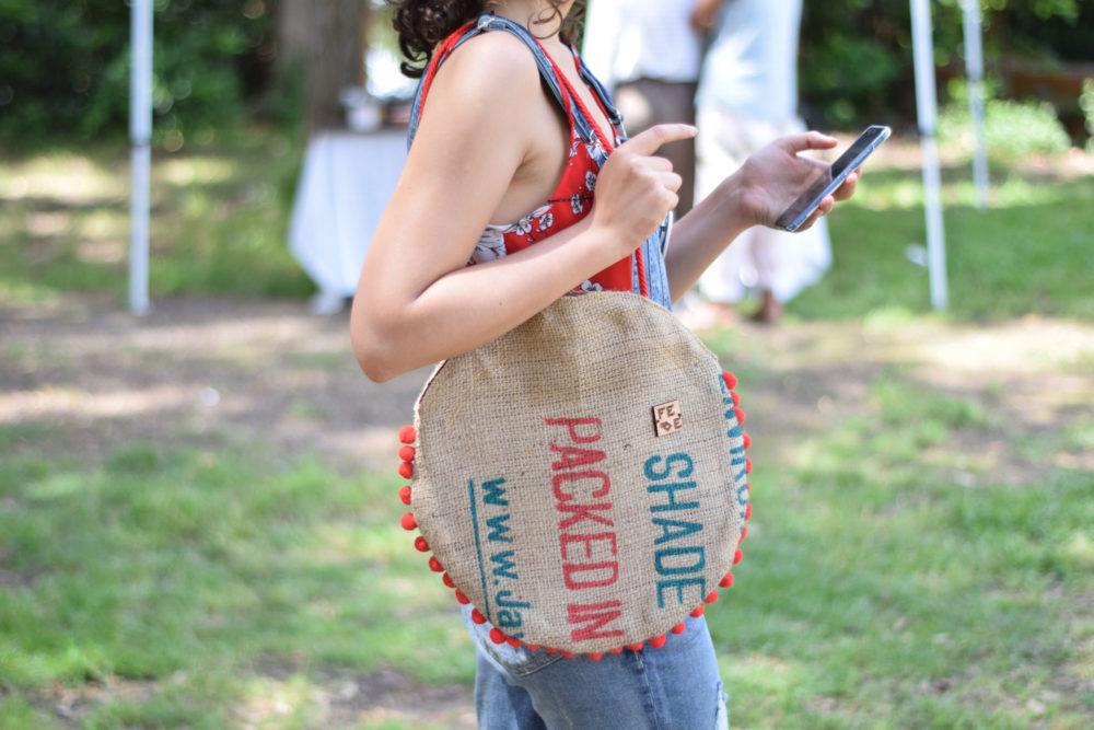 Farmer Market bag - Fede Surfbags