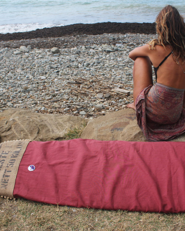 Handmade Custom Surfboard Bag - Surf bag - Boardbags - Fede Surfbags
