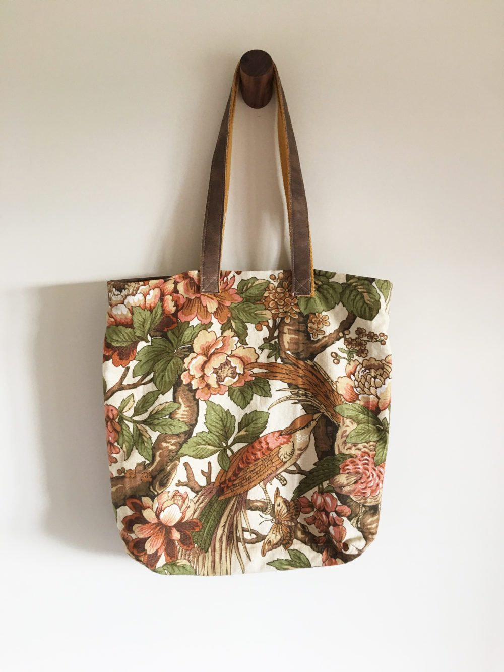 Bloom Tote Bag - Fede Surfbags