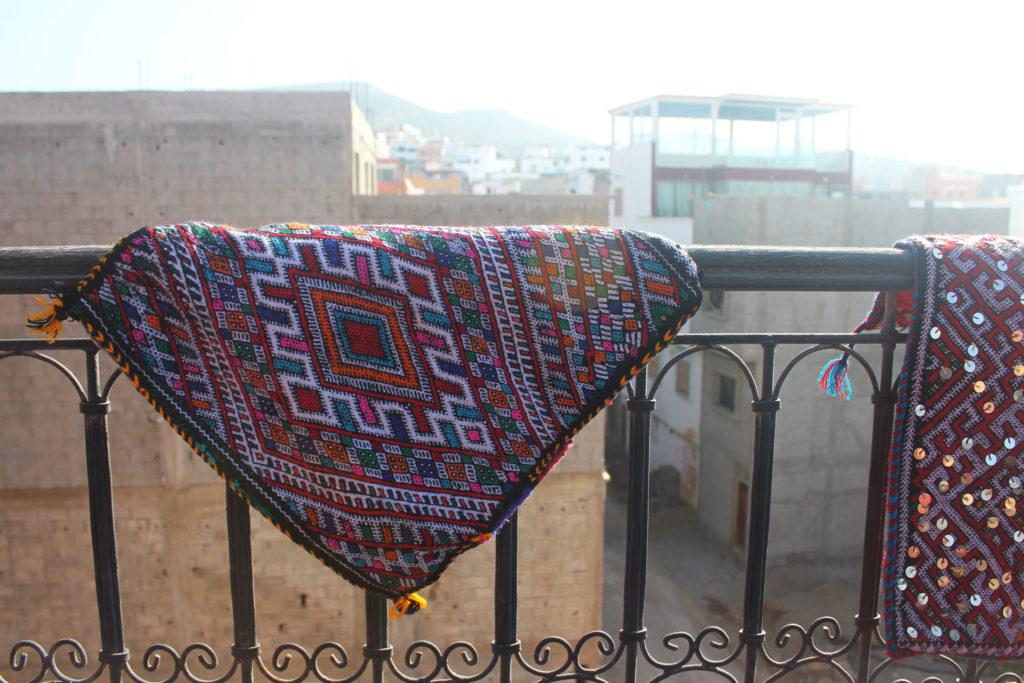 Berber Carpet Fede Surfbags