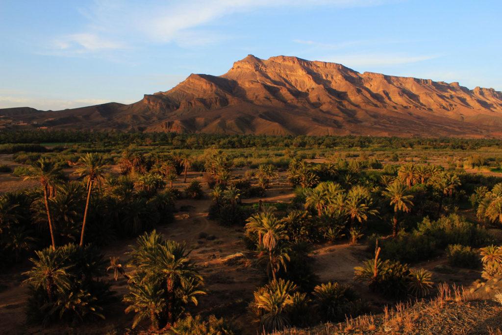 Morocco Anti Atlas Mountain by Fede Surfbags