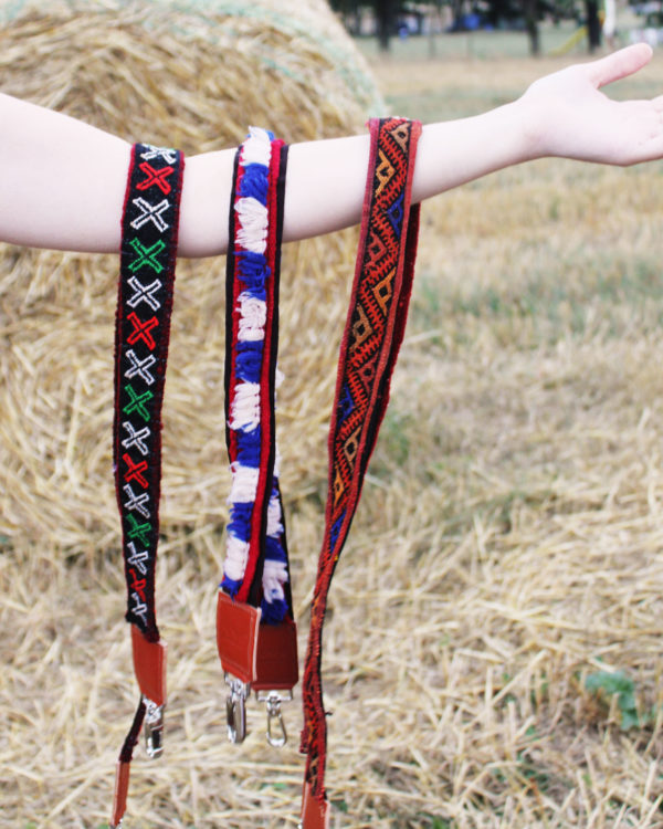 Camera Straps by Fede Surfbags