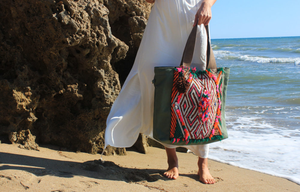 Weekender Bag Maxi Tote by Fede Surfbags