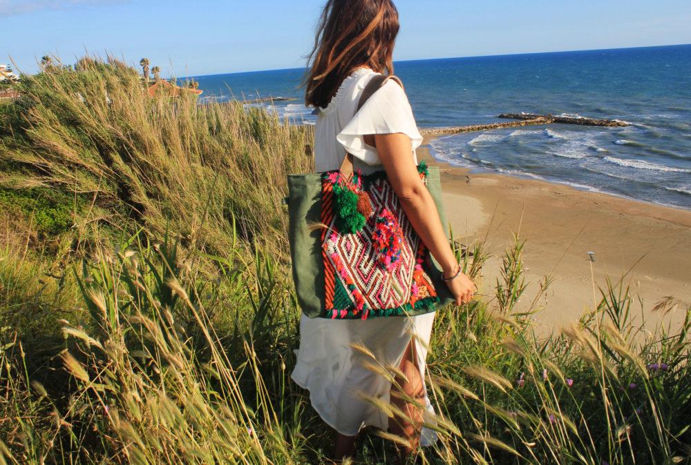 Weekender Bag Maxi Tote by Fede Surfbags
