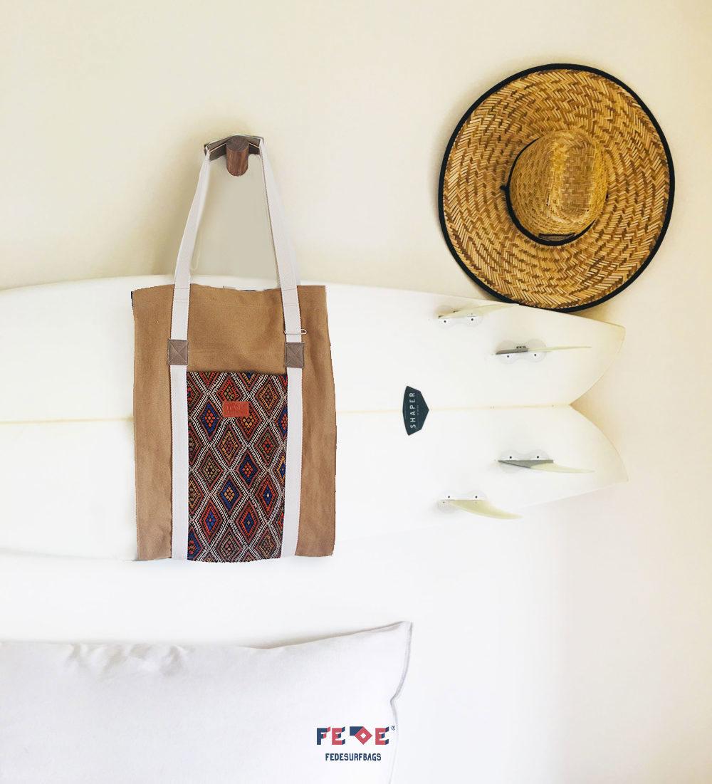 Surfboard Sling Bag by Fede Surfbags