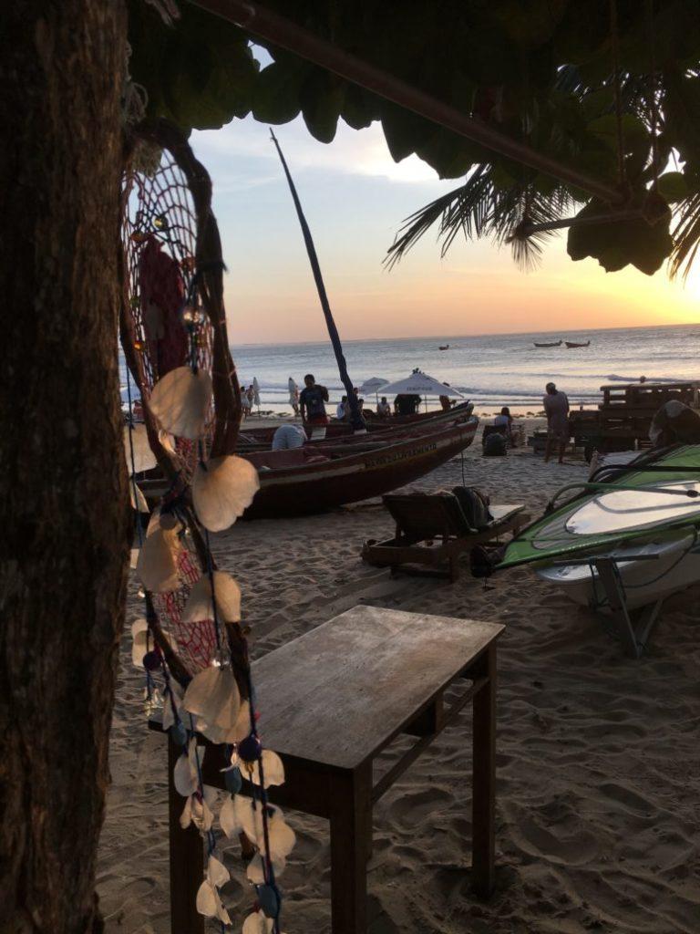 Kitesurf in Jericoacoara, Brazil - Kite Spots -Fede Surfbags