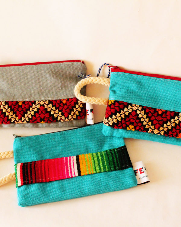 Colorful Purses by Fede Surfbags