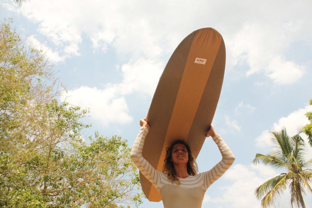 CEYLON PRE-LOCKDOWN ADVENTURE by Fede Surfbags