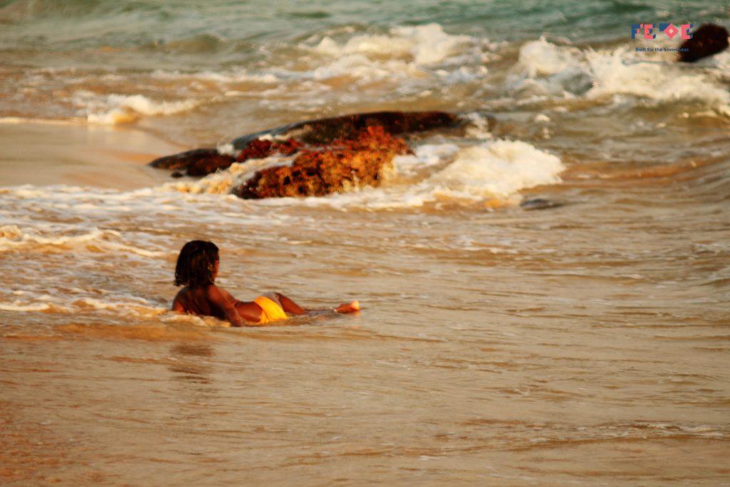 Sri Lanka aka Ceylon Pre Lockdown Adventure by Fede Surfbags