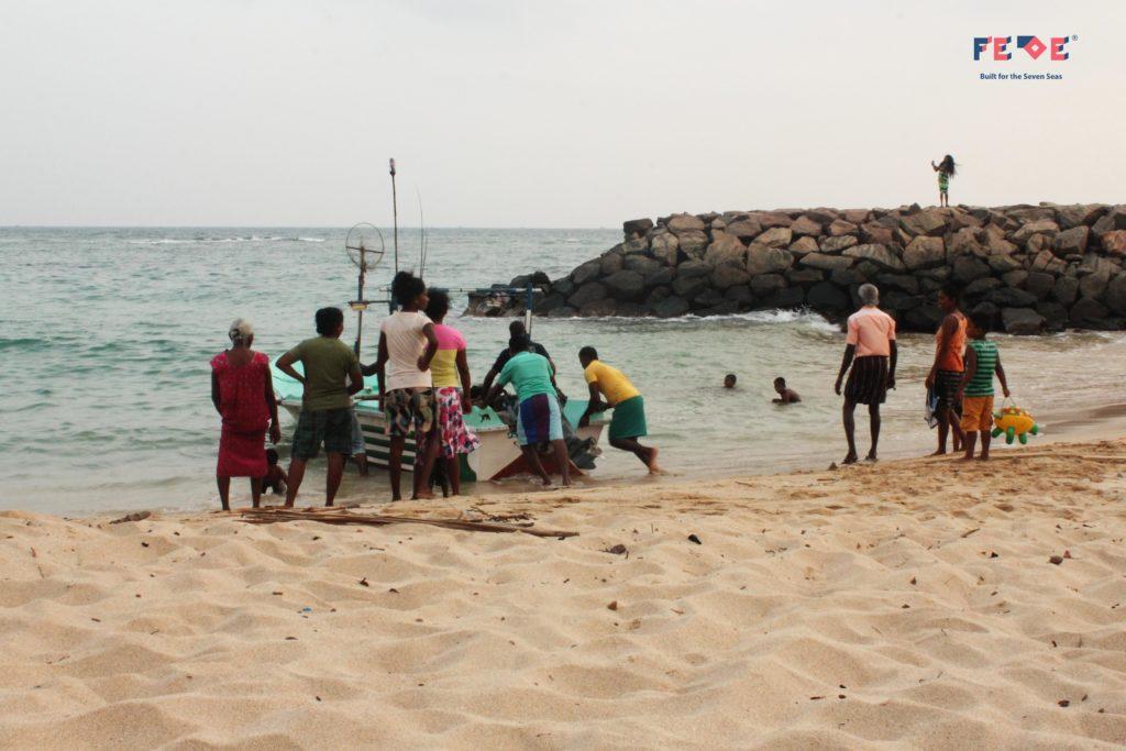 Sri Lanka aka Ceylon Pre-Lockdown Adventure by Fede Surfbags