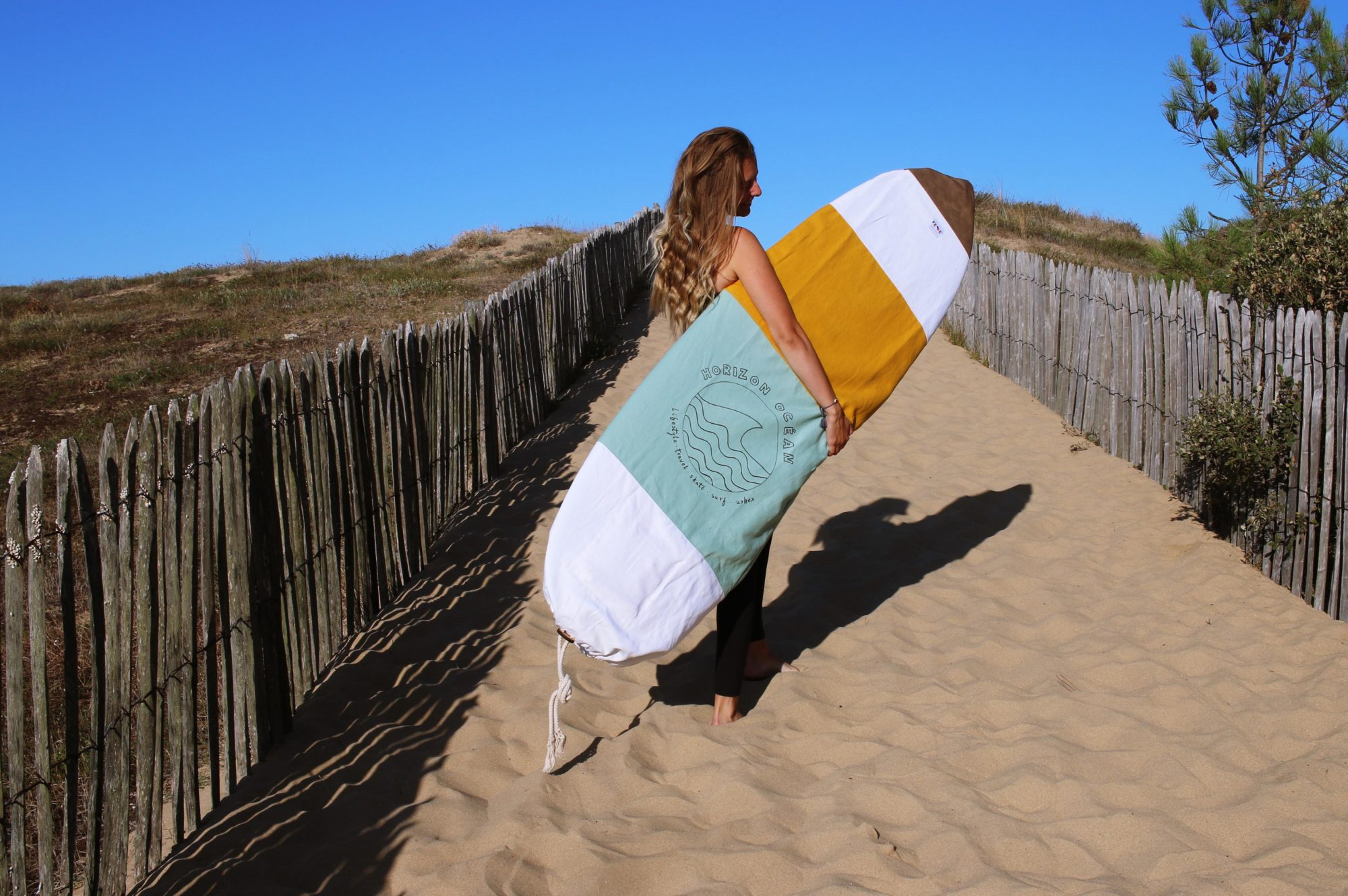 Off the Beaten Tracks - Surf in Bretagne - Fede Surfbags