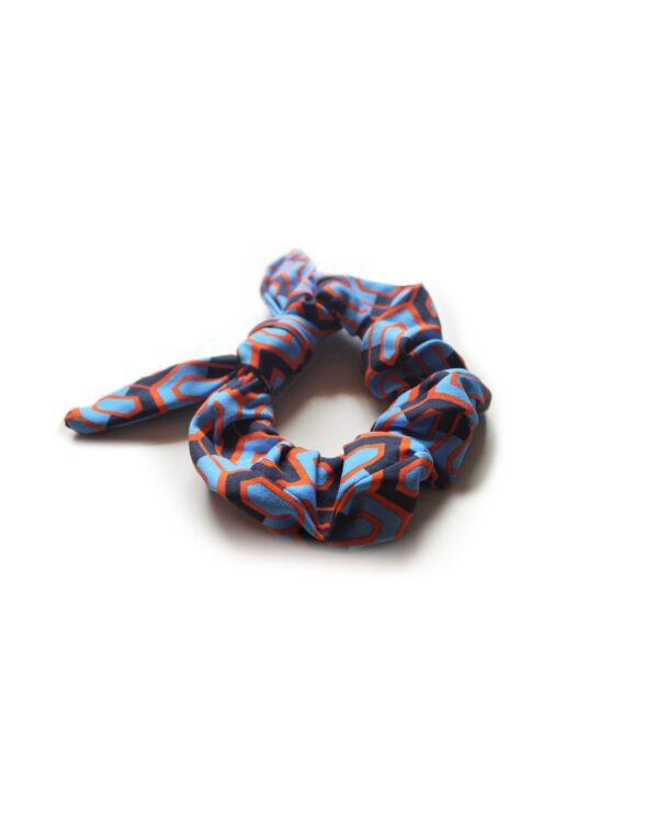 Bunny Ears Scrunchies - zero waste italian lycra