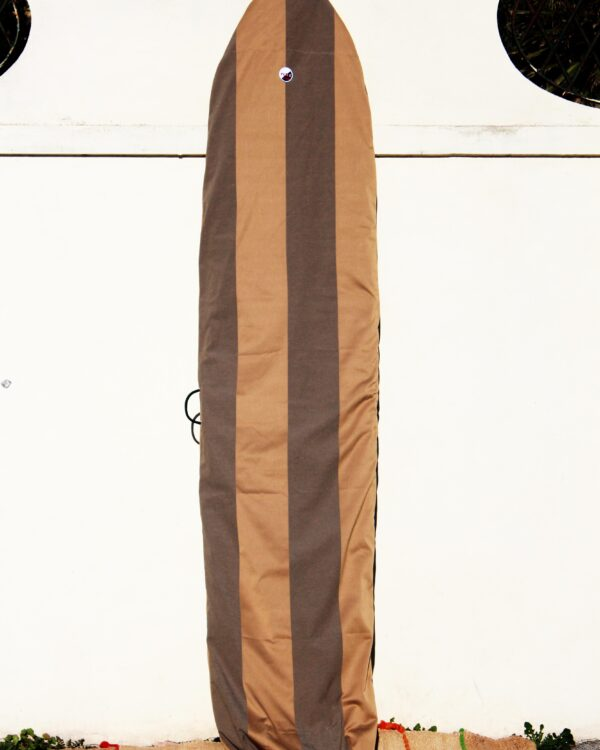 Sustainable Cotton Canvas Surfbags. Handmade in Italy.