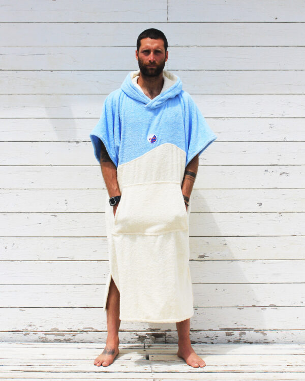 Surf Poncho and Changing Robe - Surf Accessories by Fede Surfbags